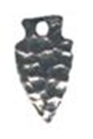 Picture of 1002   Arrow Head Charm
