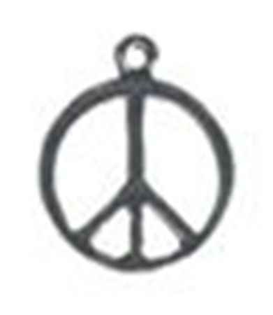 Picture of 1005   Peace Charm