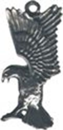 Picture of 3002   Eagle Pendant