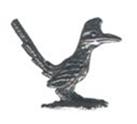 Picture of A1013   Roadrunner Figurine